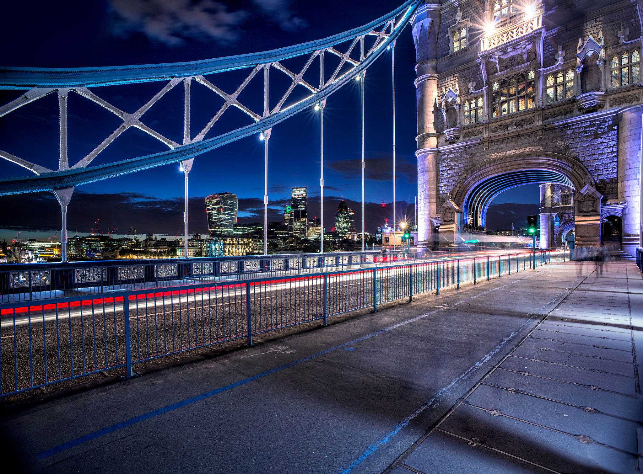 Tower Bridge London 360 virtual tours BY IMMERSED 360