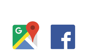 360 VIRTUAL TOUR CAN BE SHARED ON SOCIAL CHANNELS & GOOGLE MAPS