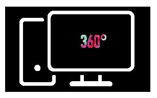 360 VIRTUAL TOURS WORKS ON ANY DESKTOP OR LAPTOP WINDOWS & MAC