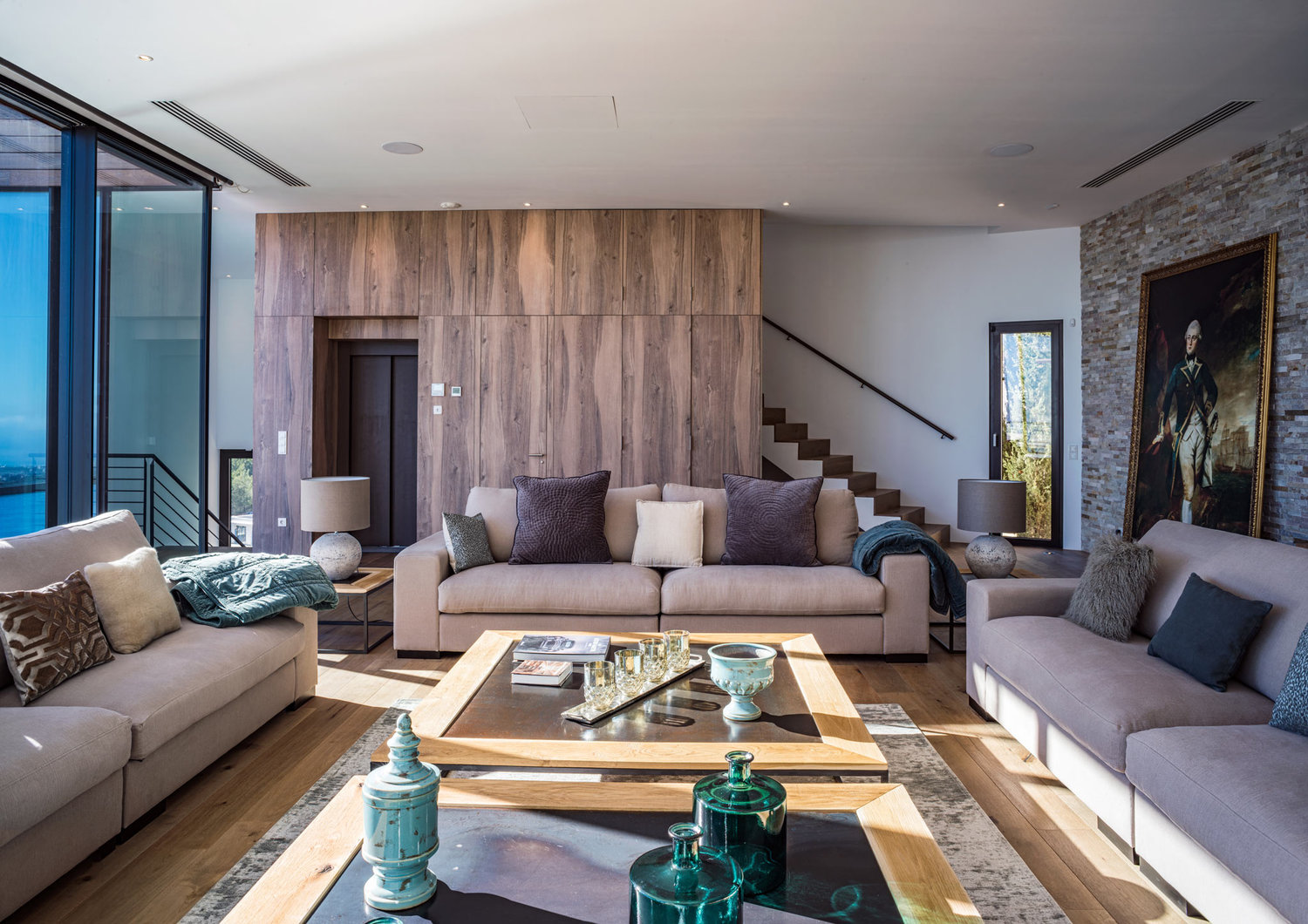 Interior Photographer by IMMERSED 360